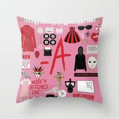pretty little liars, pll, pll tv show, pink