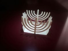 Forminhas doces judeu by @franzdesigner