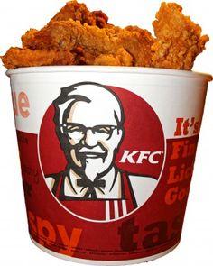 Für die Lässigen unter euch: Schnell beim KFC vorbeischauen, im Supermarkt des Vertrauens zwei Bierchen holen und ein lässiger und witziger Abend ist garantiert!
