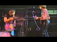 "▶ Creedence Clearwater Revival - ""Green River"" [Live In Royal Albert Hall 1970]"