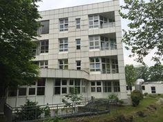 ROMED Klinikum Rosenheim