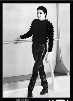 """Today in Michael Jackson history Scream"""" began its 17-week residence on the Billboard Charts on this day in 1995!"""
