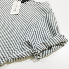 Frank Top by Kowtow. Ethical organic cotton.