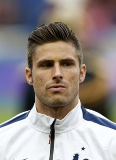 4 Good Soccer Player Haircuts Robbie Rogers Neymar