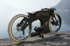50 bicicletas customizadas - Metamorfose Digital