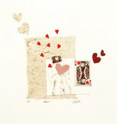 Valentine's Day I Top 15 Prints for Lovers - For Arts Sake