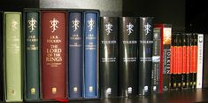 tolkien books - Google Search