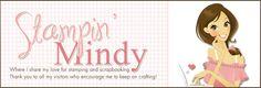 Stampin Mindy (cute cute idea)