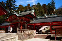 霧島神宮 Kirishima shrine