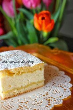 La cucina di Any: Torta alla ricotta - Prajitura cu branza