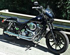 #Forsale 1990 Harley Davidson Fxr - Price @$4,950.00