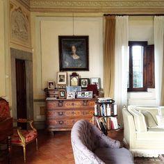 """""""Villa Cabbiavoli #tuscany.  It's lovely to be able to enjoy it's beauty."""""""