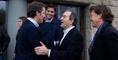 Feijóo recibió 2.300 euros en Vega Sicilia de un empresario imputado por tráfico de influencias