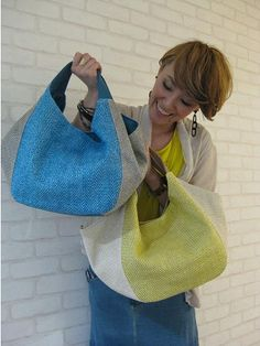 No pattern, bag retails from Japan. Really nice shape and size. Similar to Swoon Laney?