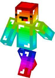 Skin Back Mine It Out Pinterest Minecraft Skins - Minecraft skins fur wii