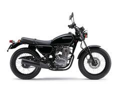 Honda - CB223S