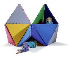 Tukluk, un juego de construcción grande y creativo