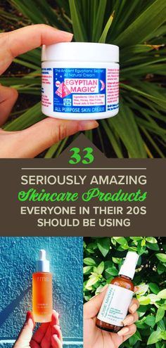 33 Magical Skin Care Products That Just Might Change Your Life