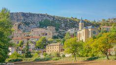 Pueblo de Peyre en el valle del Aveyron,Midi-Pyrénées, Francia  #instadaily #instagood #photooftheday #bestoftheday #happy #tourism #world #smile #mundo #sky #thebestphoto #visiting #amazing #mytravelgram #picoftheday #beautiful  #traveling #nomad #VivimosdeViaje #France #Francia #MidiPyrenees #Occitanie #Aveyron #Peyre