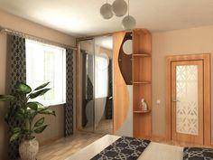 Встроенные шкафы-купе. 860 фото - PalmiraMebel.ru