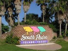 South Padre Island, Texas...home of my ancestors... Named after my Great Uncle (to the 8th power), Padre Nicolas Balli.  :0)