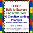50% introductory sale thru 4/28/14! My class loves LEGO® Build to Express! After getting a class set of the LEGO® Build to Express kits, I want...