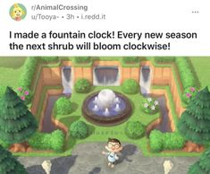 Animal Crossing Funny, Animal Crossing Guide, Animal Crossing Villagers, Animal Crossing Qr Codes Clothes, Animal Games, My Animal, Ac New Leaf, Pokemon, Island Design