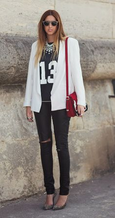 t_shirt_sport_how_to_wear_street_style