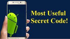 Mobile Tricks: Secret Codes Secret Code, Abs, Coding, Tech, Phone, Crunches, Telephone, Abdominal Muscles, Killer Abs