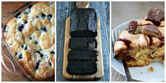 The 8 Most-Pinned Cake Recipes on Pinterest are Seriously Scrumptious