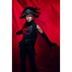 T.M.Revolution (Takanori Nishikawa)