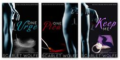 Author Scarlet Wolfe: Amazing Book DEALS!