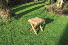 Small Garden Table tutorial