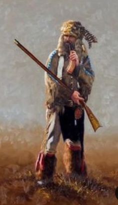 30 Best Pennsylvania Long Rifle and Flint Locks and Black