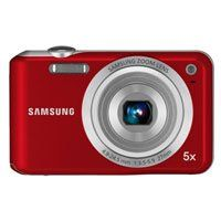 Samsung SL50 10.2 MP Digital Camera with 5X Optical Zoom and 2.5-Inch LCD Display (Red). If you prefer still shots to movies but want to leave your options open the SL50 is right for you. No one has a bad side with SL50's Perfect Portrait system. Say you've got about 2,000 photos stored on your E65 and you're looking for one in particular. When we engineered the Samsung SL50 to be bright, we meant it in both senses of the word. Even the tiniest shake can ruin your shot.