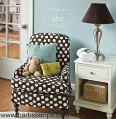 Love this chair interior-of-the-home