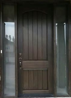 greentech windows doors offers a full line of fiberglass entry doors