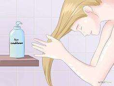 Bildtitel Highlight Your Hair Naturally Step 15