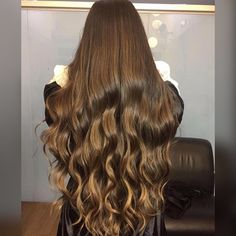 """286 mentions J'aime, 4 commentaires - Long Hair / Cabelos Longos (@longhairsociety) sur Instagram: """"Thank you to  @anamachaado  for these wonderful photos, your hair is absolutely gorgeous and…"""""""