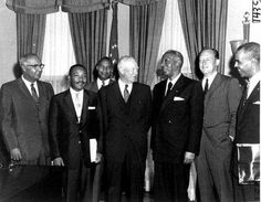 May 6, 1960 President Eisenhower signed The Civil Rights Act of 1960.  This Civil Rights Act introduced penalties to be levied against anybody who obstructed someone's attempt to register to vote or someone's attempt to actually vote.