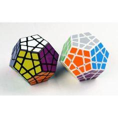 cubo rubik megamix dodecaedro shengshou df
