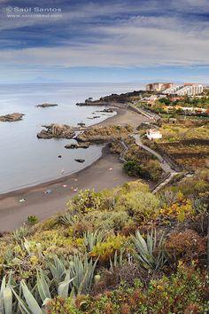 Playa de Los CancajosIsla de La Palma. Islas Canarias  Saul Santos Diaz -  Spain