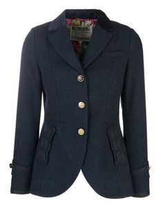absolutely love this tweed jacket from Joules! must have...