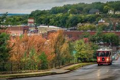 Stillwater is one of Minnesota's most charming towns all year. But when the holidays approach, it becomes the best main street at Christmas in Minnesota. Stillwater Minnesota, Christmas Wonderland, Days Of The Year, Fun Events, Most Romantic, Amazing Destinations, Main Street, Weekend Getaways, Small Towns