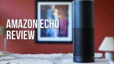 Amazon launches virtual assistant speaker to public Amazon Echo, Virtual Assistant, Public, Product Launch, Technology, Learning, Bluetooth, Youtube, Electronics