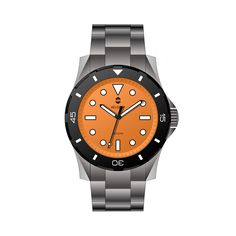 TCD-01 Orange