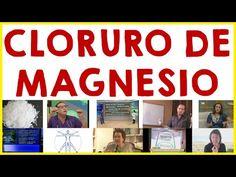 EL CLORURO DE MAGNESIO ES MILAGROSO PARA LA SALUD, PERO…¡CUIDADO CON LOS EFECTOS SECUNDARIOS! - YouTube