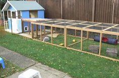 Bunny Play House