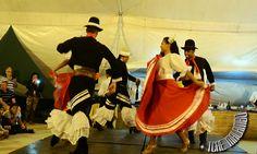 "Grupo de Arte Gaúcha ""Tche Malambo"" - Show Folclore Vassouras RJ - Setembro 2014 - tchemalambo@gmail.com"