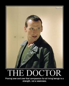 9 will always be my Doctor <3